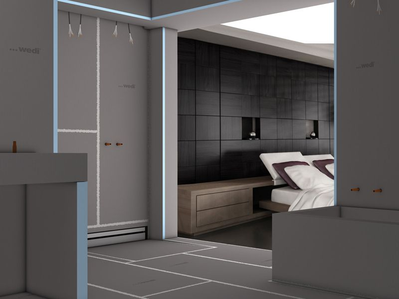 wedi grundlagen die funktionieren f r formvollendete b der ihr fliesenleger aus aschheim. Black Bedroom Furniture Sets. Home Design Ideas